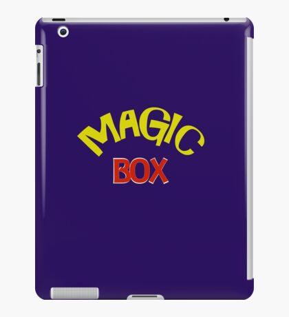 Magic Box - Buffy the Vampire Slayer iPad Case/Skin