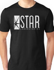 STAR Labs Unisex T-Shirt