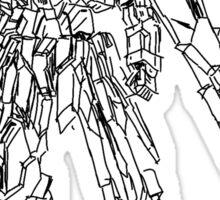 ガンダムパートII (Gundam Part II) Sticker
