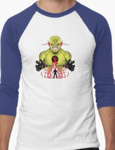 The Man in the Yellow Suit Men's Baseball ¾ T-Shirt