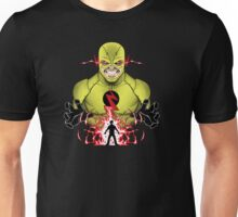 The Man in the Yellow Suit Unisex T-Shirt