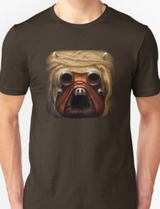 Faces of the Empire - Tusken Raider T-Shirt