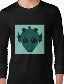 Greedo - Simple Long Sleeve T-Shirt