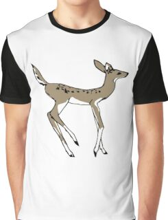 Max Caulfield - Doe Graphic T-Shirt