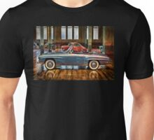 Mercedes 190SL Unisex T-Shirt