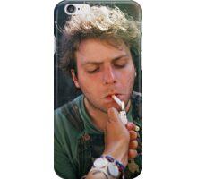 Mac DeMarco Smoking iPhone Case/Skin