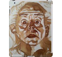 Doc. iPad Case/Skin