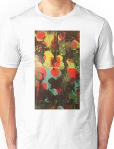 Rebel Yell Unisex T-Shirt