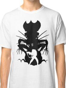 Queen Alien Classic T-Shirt