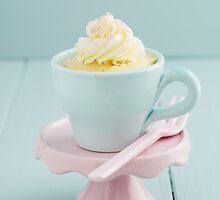 Mug cake by Elisabeth Coelfen