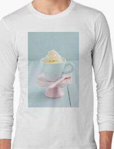 Mug cake Long Sleeve T-Shirt