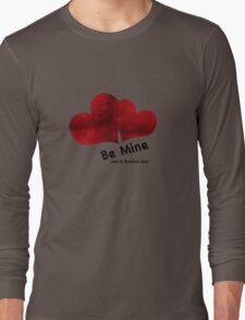 Zen Valentine Long Sleeve T-Shirt