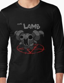 The Lamb Long Sleeve T-Shirt