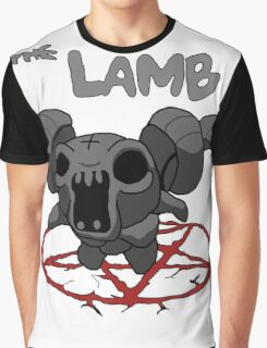 The Lamb Graphic T-Shirt