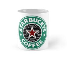 Bucky Barnes 'The Winter Soldier' Coffee Mug