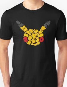 Pokemon 20th Year Anniversary pikachu pichu kawaii T-Shirt