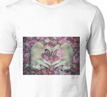I Heart You. Unisex T-Shirt