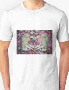 I Heart You. T-Shirt