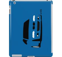 Simple E46 mid-corner iPad Case/Skin