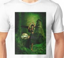 FOREST DANCE Unisex T-Shirt