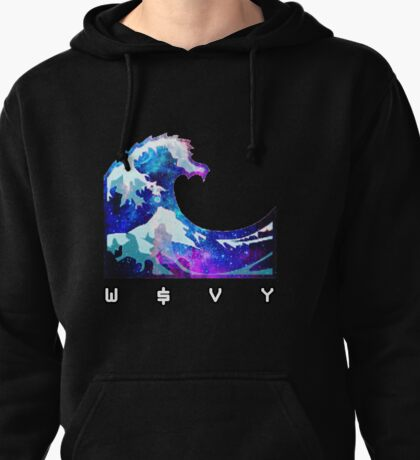 W$VY Pullover Hoodie