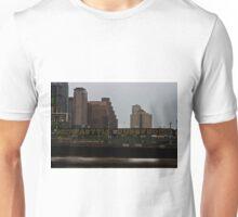 Austin. Unisex T-Shirt