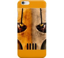Faces of the Empire - Grievous iPhone Case/Skin