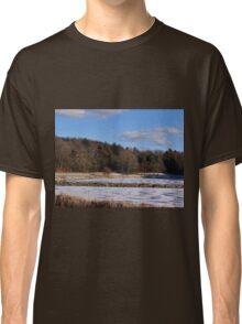 Finally Freezing Classic T-Shirt