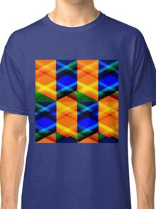 KRiSSKRoSS - Retro Sunrise Classic T-Shirt