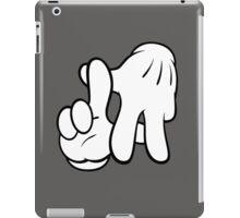L.A. Hands.  iPad Case/Skin