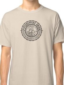 International Brotherhood of System Automators (large logo) Classic T-Shirt