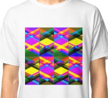 KRiSSKRoSS - Eons of Neon Classic T-Shirt