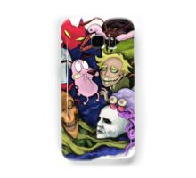 THE THINGS I DO FOR LOVE Samsung Galaxy Case/Skin