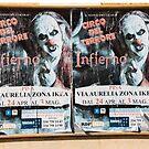 Circo Del Terrore by phil decocco