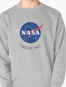 I Need My Space Colour T-Shirt