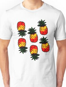 Pineapple Time Unisex T-Shirt