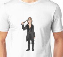 Robert Carlyle - Rumplestilskin (Goldstilskin) Unisex T-Shirt