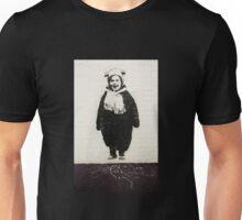 Stencil Art, Fitzroy Unisex T-Shirt
