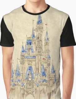 Some Day My Prince Will Come Graphic T-Shirt