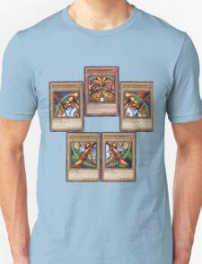 Yugioh Exodia Necross T-Shirt