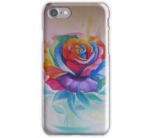 Chakra Rose iPhone Case/Skin