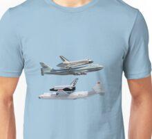 America vs Russia Unisex T-Shirt