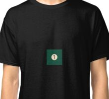 LukeOnXboxOne - Xbox One Profile Picture Merch Classic T-Shirt