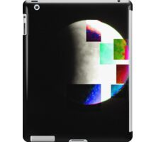 photography, Space iPad Case/Skin