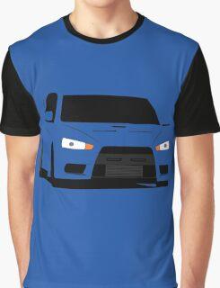 Simple Evo Graphic T-Shirt