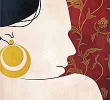 Georges Bizet - Carmen by RedHillPrints