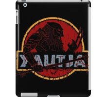 Yautja iPad Case/Skin