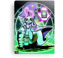 The Seal of Trixiealcos Canvas Print