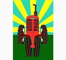 Vintage Farmall Tractor with Style Classic T-Shirt