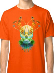 Psychedelic Shaman Classic T-Shirt